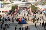 Yeosu Expo officially begins