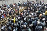 Protest continues over death of journalist couple in Bangladesh