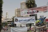 Parliamentary vote kicks off in Syria
