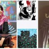 "Arab women artists seek ""revolutionary"" change"