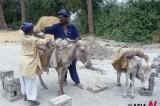 Pakistani brick-making workers suffer inhumane treatment