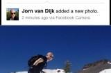 Facebook Opens New Camera App