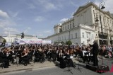 Orchestra Performs Requiem To Revive Slashed Budget