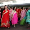 NK Opera Group In China For Two-Month Long Road-Show