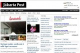 <Top N> Major news in Indonesia on May 29