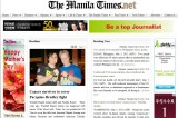<Top N> Major news in Philippines on May 9: Cancer survivor to cover Pacquiao-Bradley fight