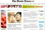 <Top N> Major News in Philippines on May 23: Pacquiao needs impressive victory vs. Bradley