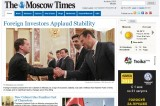 <Top N> Major news in Russia on May 22