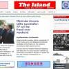 <Top N> Major news in Sri Lanka on May 18