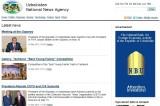 <Top N> Major news in Uzbekistan on May 17