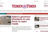 <Top N> Major news in Yemen on May 17