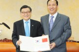 KIPA, Yunnan College agree on ethnic projects