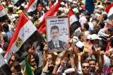 Mohamed Morsy wins Egyptian presidency