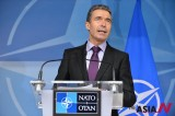 NATO condemns Syria for shooting down Turkish jet