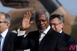 Annan invites Turkey to Geneva meeting on Syria