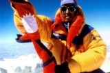 Conquering Mt. Everest's impossible without Sherpas ①