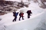 Conquering Mt. Everest's impossible without Sherpas ②