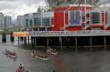 Boat Race Becomes Multicultural Heritage in Vancouver