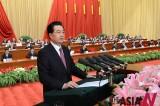 President Hu pins hope on innovations