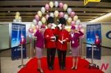 China Southern Airlines opens Guangzhou-London direct flight
