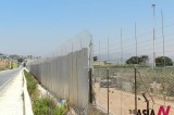 Israel Builds Separating Wall on Borders With Lebanon