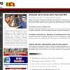 <Top N> Major news in Sri Lanka on Jun 8
