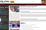 <Top N> Major news in Sri Lanka on Jun 8