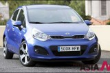 Kia Motors' Rio wins major design award