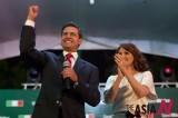 Enrique Pena Nieto Elected as Mexican President