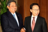 [Indonesia Report] South Korea, Indonesia to talk about FTA