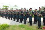 Cambodia beefs up security for world leaders