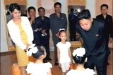 Mysterious woman again seen flanking NK leader