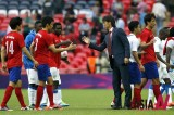 Road To Olympic Semi Final By Korean Soccer Team