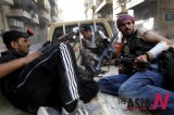 Syrian Rebels To Counter Gov't Forces Attack In Aleppo