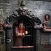 Nepalis Mark Birthday Of Hindu God