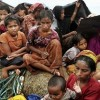 Humanitarian aids for Rohingya refugees in Bangladesh feared to be cut