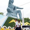 People Mark Anniversary Of Nuclear Bombing In Nagasaki