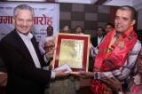 AJA vice-presidnet Nisthuri wins prize