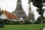 Abundant cultural assets, tasty food of Thailand attract foreign tourists