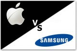 Patent war of Apple vs. Samsung has yet to over