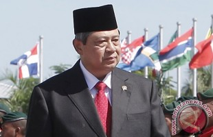 [Indonesia Report] President SBY visits London despite arrest threat