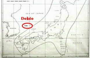 """The Difference between the Korean and the Japanese Perspectives on """"Dokdo"""""""