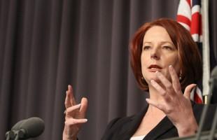 """[Australia Report] Prime Minister Gillard releases """"White Book"""" on future policy"""