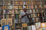 28th International Book Fair Opens In Sanaa, Capital Of Yemen