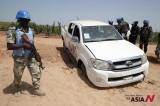 Four UN Peacekeepers Killed By Ambush In El Geneina, Sudan