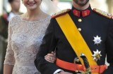Wedding Of Luxembourg's Crown Prince Celebrated By People
