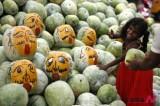 Hindu Devotees Celebrate Dussehra Festival In Allahabad, India