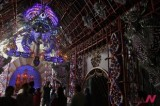 Hindu Devotees Celebrate Five-Day Festival Of Dussehra In Major Cities Of India