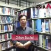 [The AsiaN 1st Anniv] Message from Chhay Sophal (ភាសាខ្មែរ)