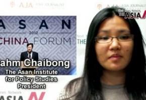 [The AsiaN Video for Indonesian] Perubahan Apa yang Akan Dihadapi Asia Dalam Transisi Cina?